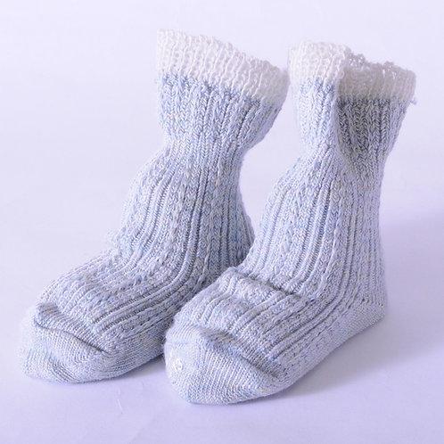 POMPKINS Baby Socks
