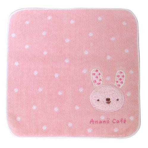 Anano Café Baby Handkerchief