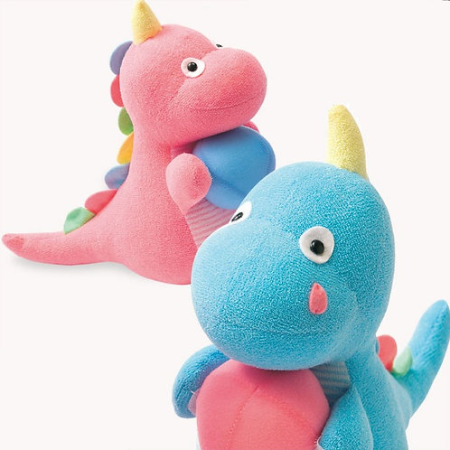 CouCou Cotton Baby Educational Toy Dragon