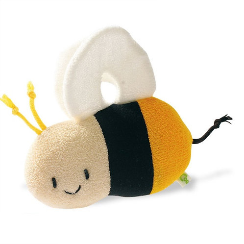 CouCou Cotton Baby Educational Toy HoneyBee