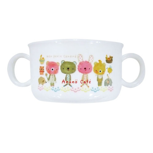 Anano Café Baby Mug / Soup Bowl