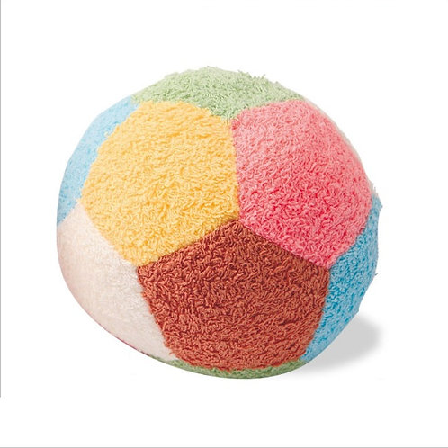 CouCou Cotton Baby Educational Toy Grab-A-Ball