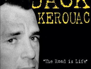 Thanks, Jack Kerouac.