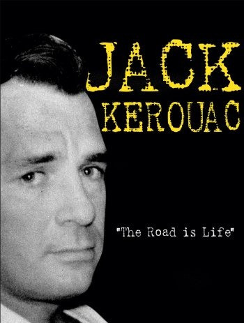 Thanks, Jack Kerouac.