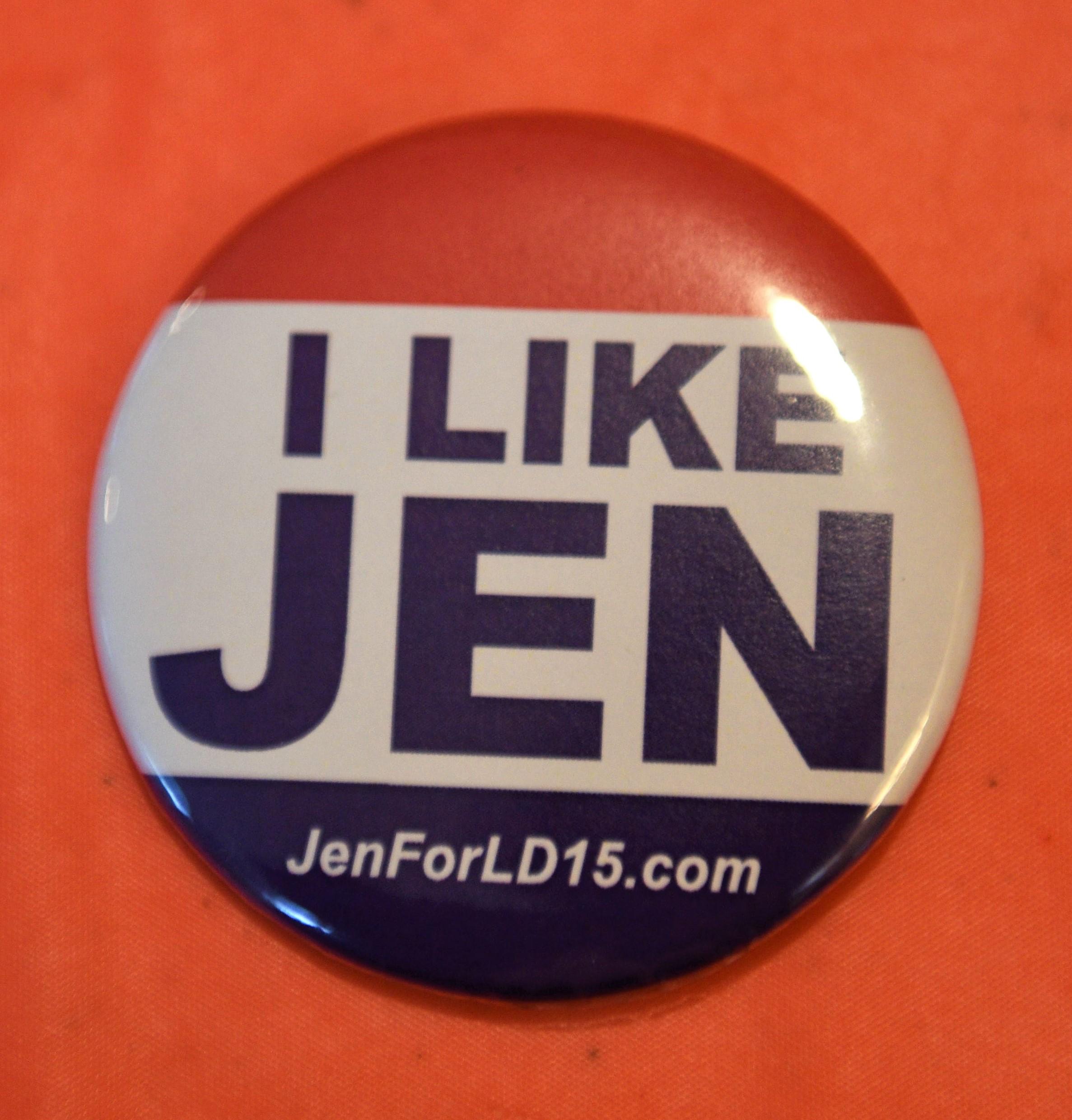 I Like Jen