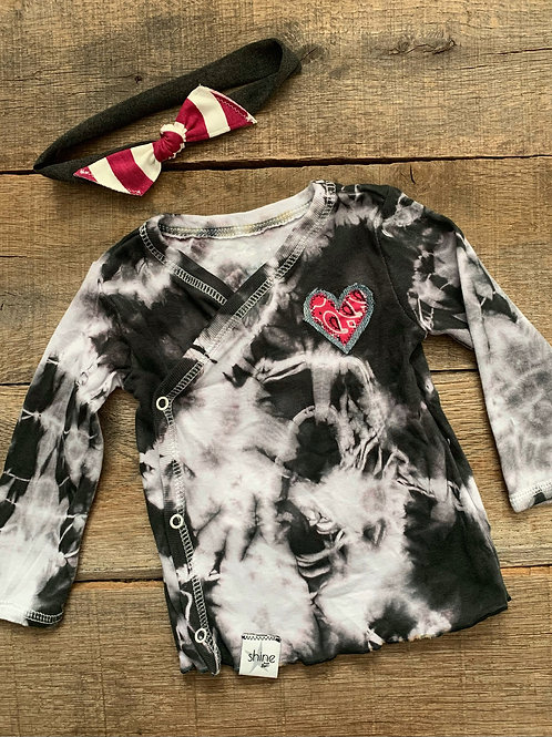 Customized for the littles