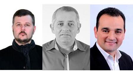 Três vereadores mudam de partido durante a janela eleitoral