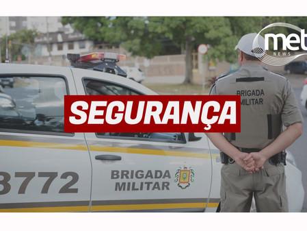 Mais um homicídio no bairro Cidade Baixa