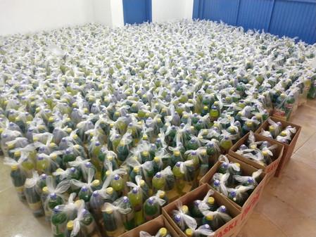 Prefeitura de Butiá vai entregar 1.500 kits de higiene