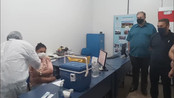 Imunização contra o COVID-19 começou nesta quarta-feira em Arroio dos Ratos