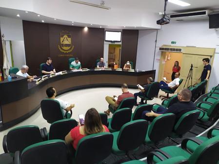 Câmara de Vereadores de Butiá repassa R$ 70 mil para combate ao Covid-19