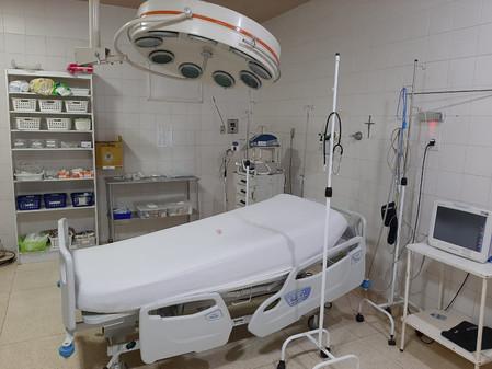 Hospitais da região receberão mais de R$ 1 milhão em emendas parlamentares para combate à covid-19