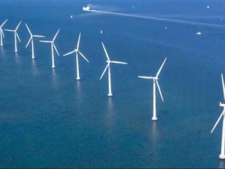 RS será pioneiro com Complexo Eólico Marítimo