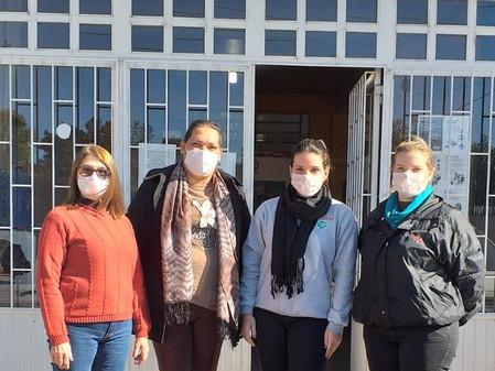 Copelmi irá distribuir 2,4 mil máscaras incentivando a mão de obra feminina