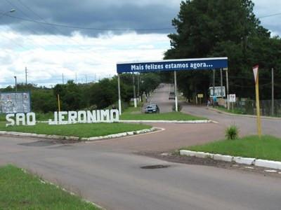 Justiça suspende decreto que autorizava abertura do comércio em São Jerônimo
