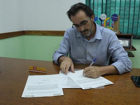 Prefeito Daniel Almeida decreta Estado de Emergência em Butiá devido o Covid-19