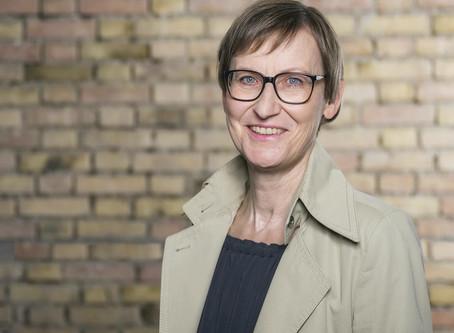 Member Spotlight   Barbara Flügge PhD