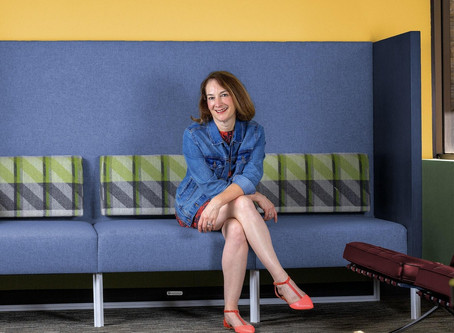 Member Spotlight   Beth Davies