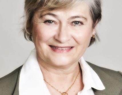 Katalin Allen   Member Spotlight
