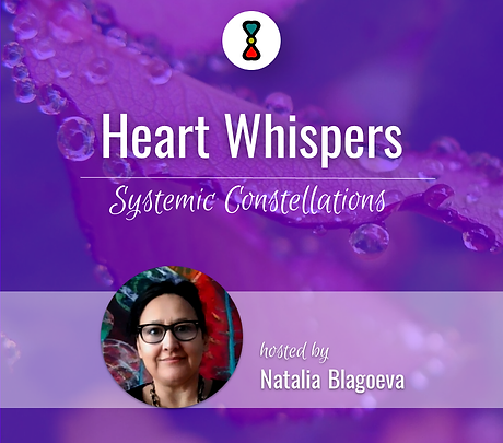 WomenH2H Heart Whispers