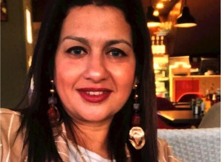 Dr Haidi Badawi   Member Spotlight