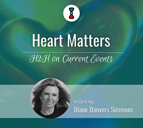 WomenH2H- Heart Matters