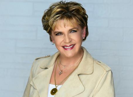 Member Spotlight   Larisa Miller
