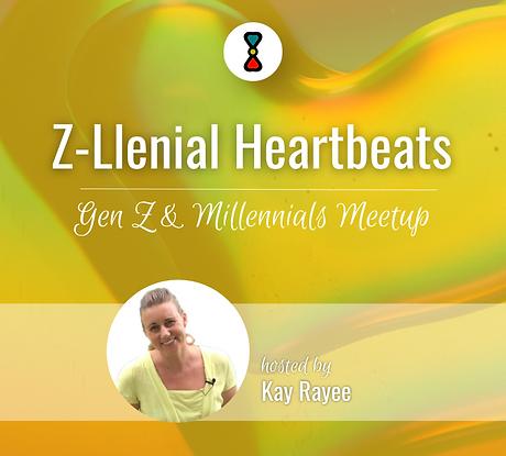 WomenH2H - Z-LLENIAL HEARTBEATS