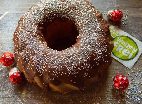 Nimm dir Weizenfrei. Rezept Marmorkuchen
