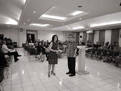 Sesi bhs English, Jakarta
