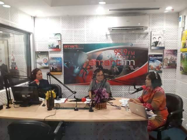 Radio SmartFM Jakarta