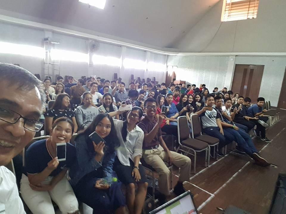 Sekolah Bali