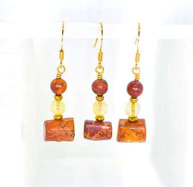 Artistic Flair Earrings