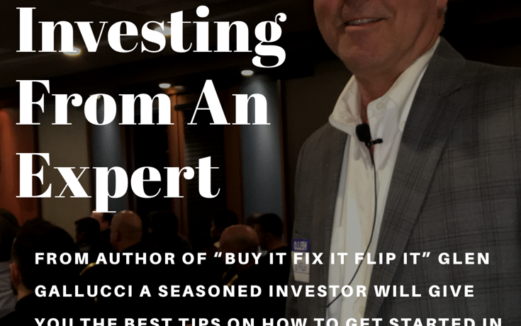 Learn Real Estate Investing From An Expert