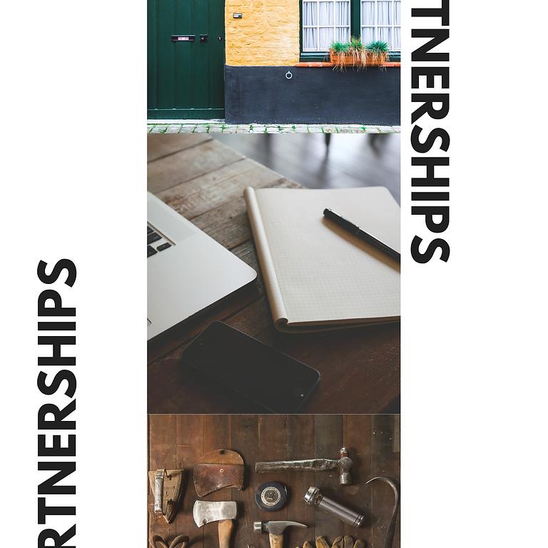 Partnership & JV Partnerships When Done Right!