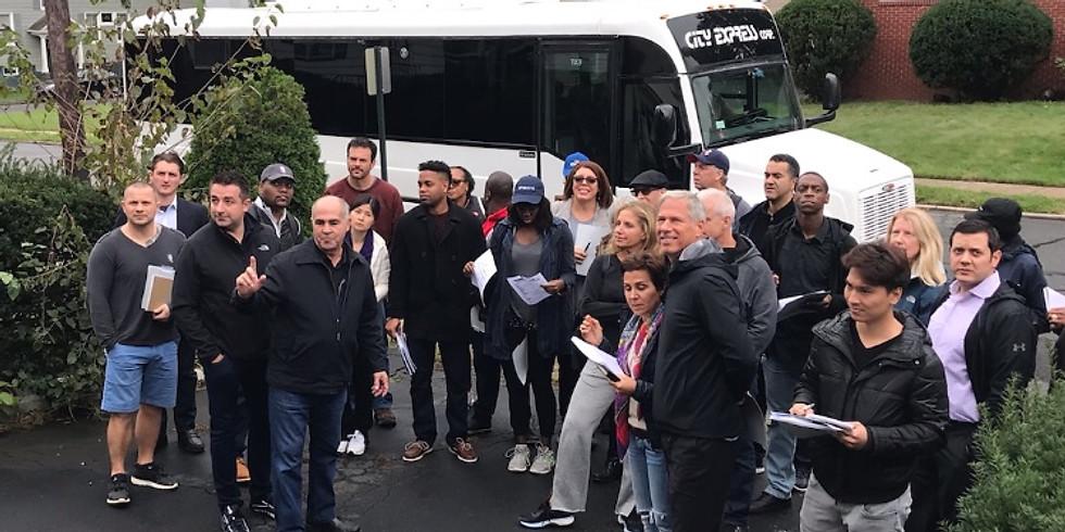 41st Annual Bus Tour