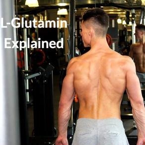 Was ist Glutamin und welche Wirkung hat es? (MyProtein.com - Blogpost)