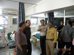 Saras Dialysis Center