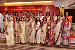 Ladies of our Club