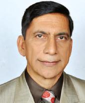 Gajkumar Doshi