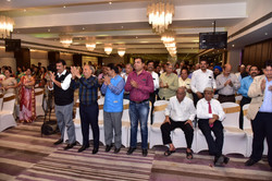 A standing Ovation to Lion AP Singh