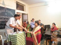 Teachers Day Felecitation