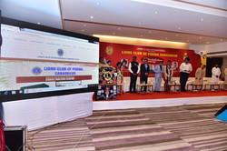 Inauguration of Website