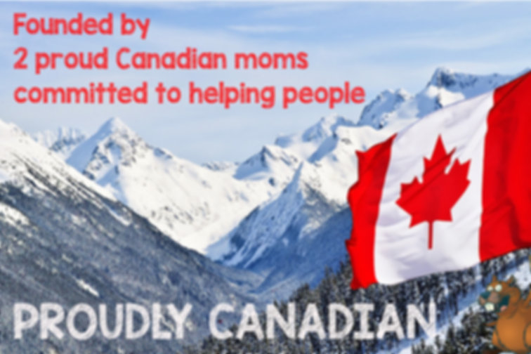 CANADIAN FOUNDERS