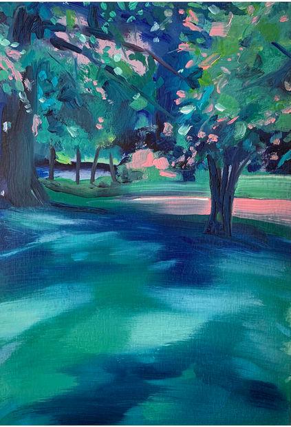 Waterlow Park II