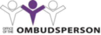 Ombudsperson Logo