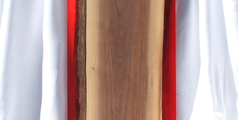 Crimson Art Board