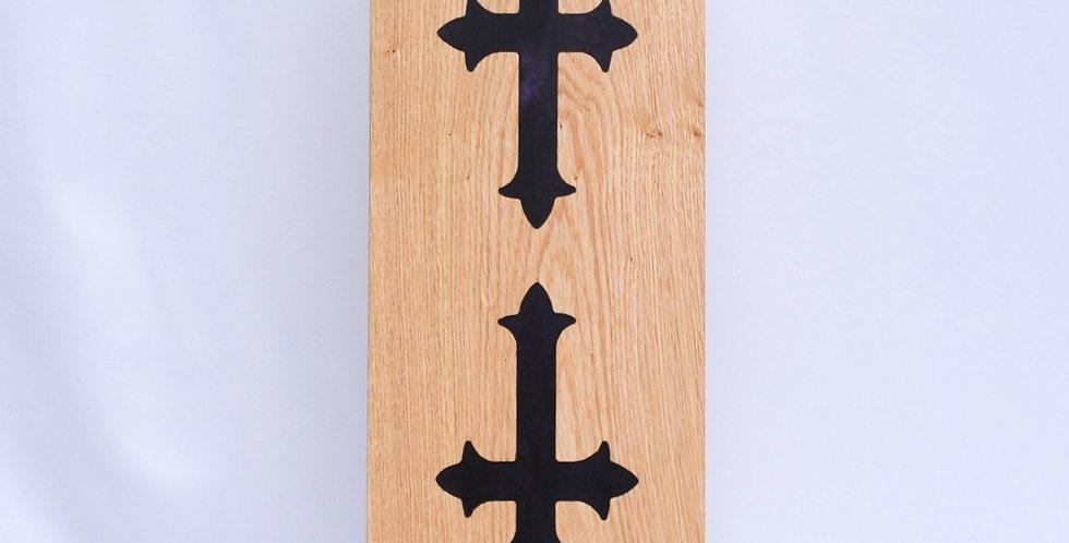 Celtic Serving Board