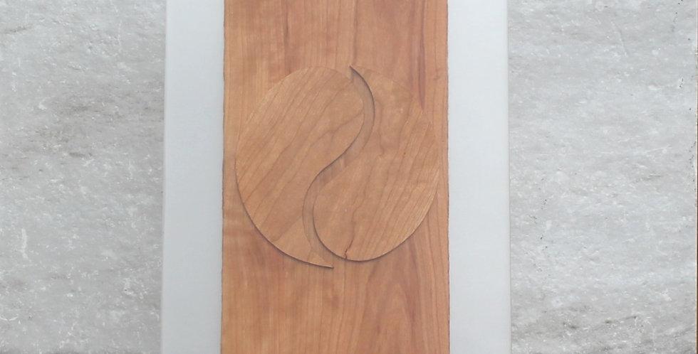 Yin Yang Art Board