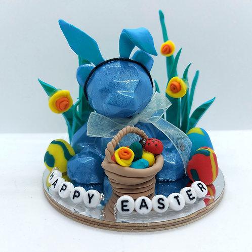 Easter Treasure Ted